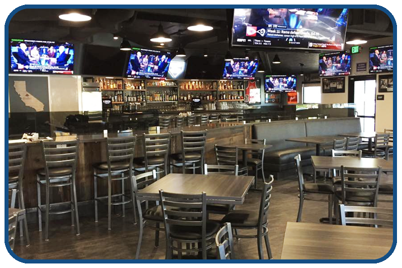 Double D's Sports Grille